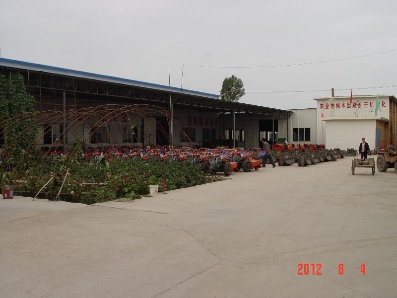 酒泉市葡萄生产机械工程技术研究中心